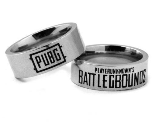 PUBG Rings 1