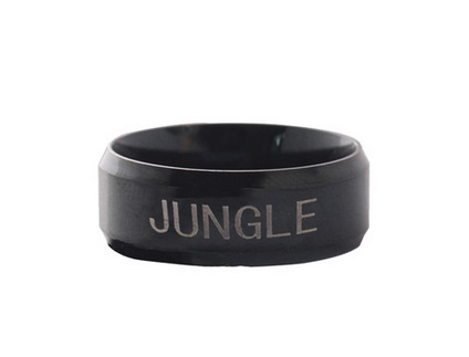 League Of Legends Jungle Rings