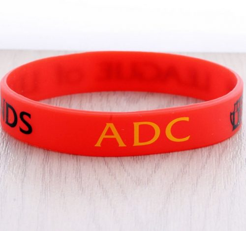Wristbands For ADCs