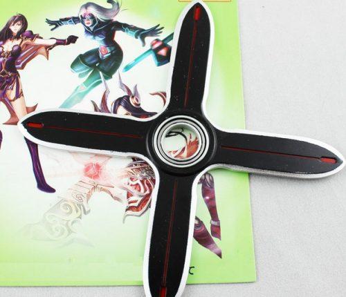 Pax Sivir Fidget Spinner