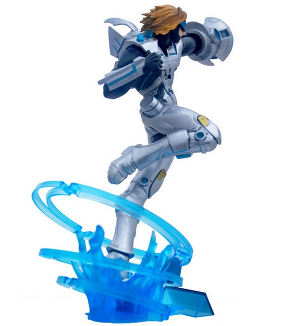 Pulsefire Ezreal Action Figure 2