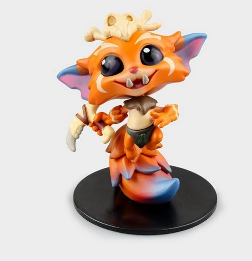 Gnar Action Figure 1