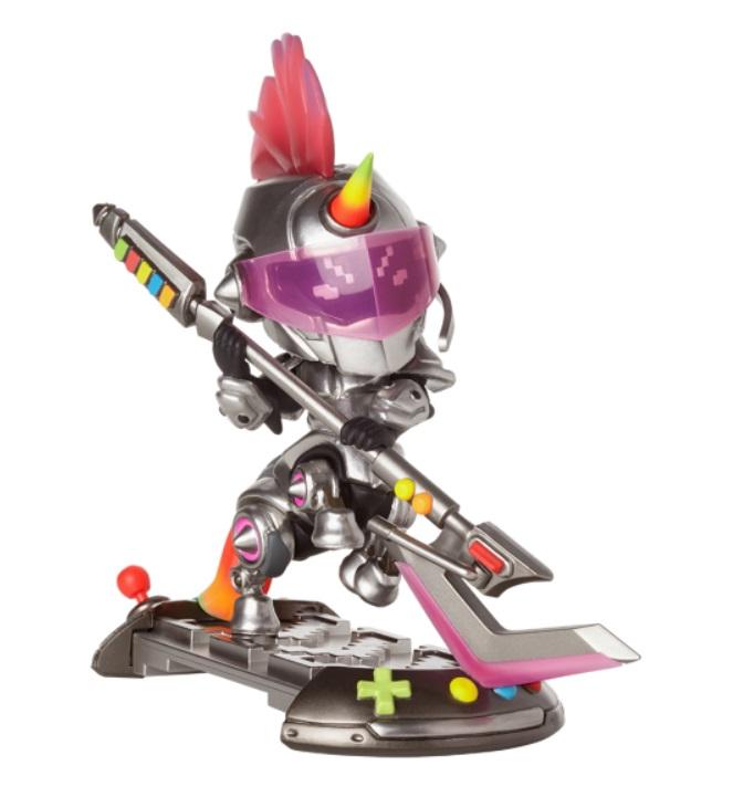 Arcade Hecarim Action Figure - EpicAccountStore