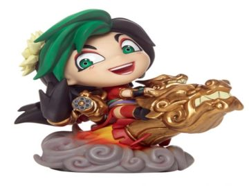 Firecracker Jinx Action Figure 1