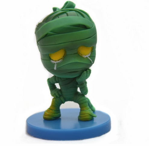 Amumu Action Figure 1