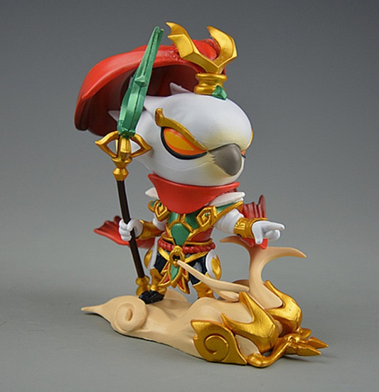Azir Action Figure 1
