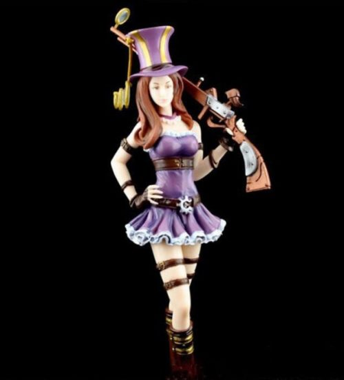 Caitlyn Action Figure 1