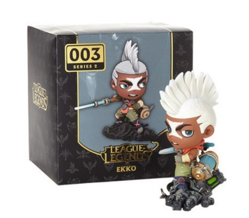 Box Ekko Action Figure