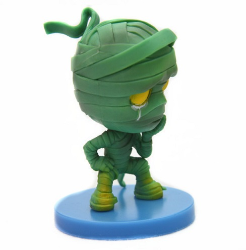 Amumu Action Figure 4