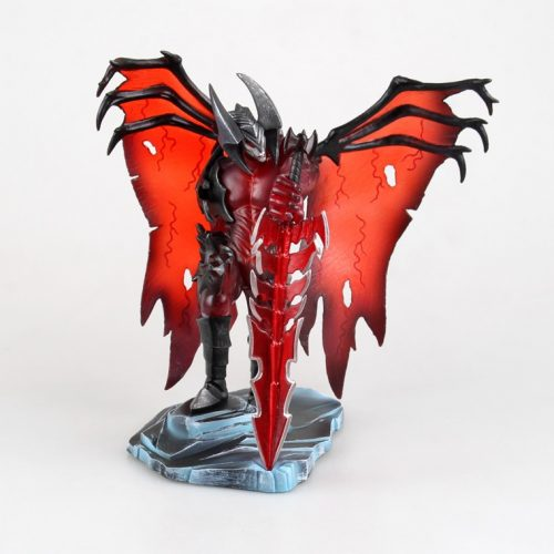 Aatrox Action Figure 2