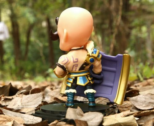 Braum Action Figure 2