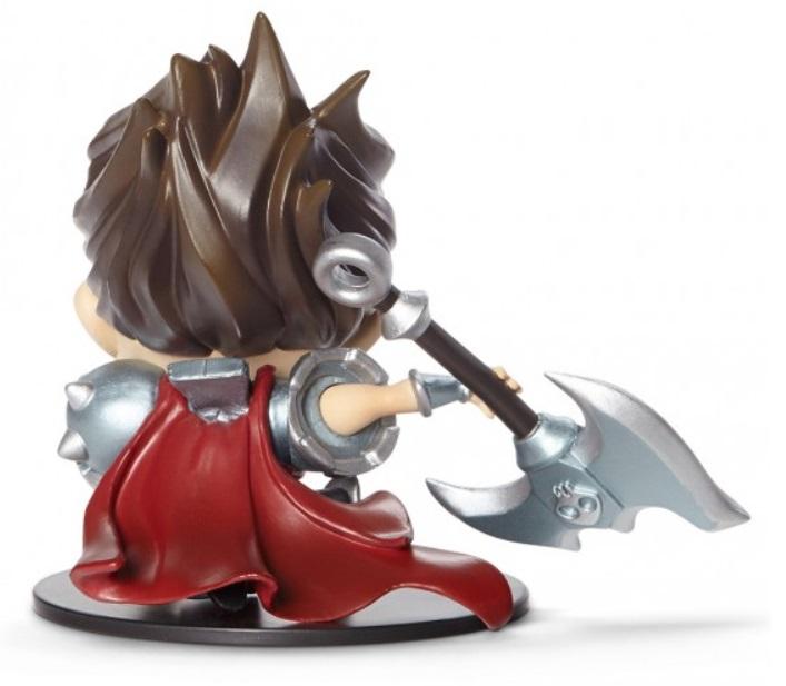 Darius Action Figure 2
