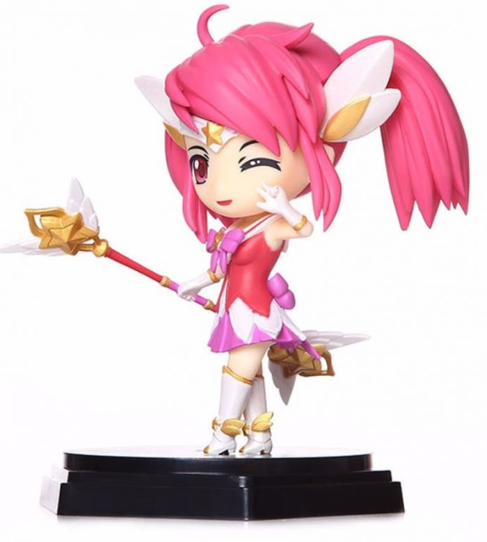 Star Guardian Lux Action Figure 3