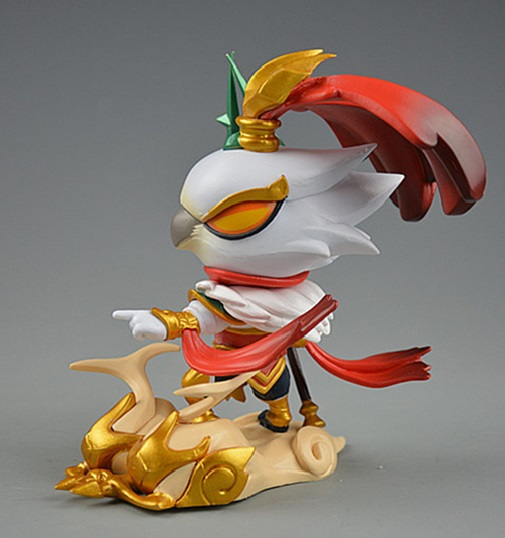 Azir Action Figure 2