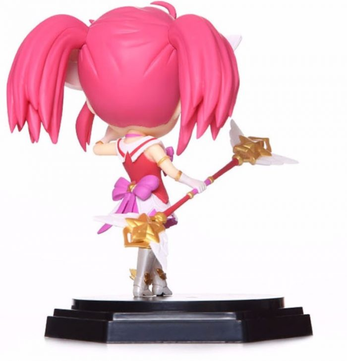 Star Guardian Lux Action Figure 4