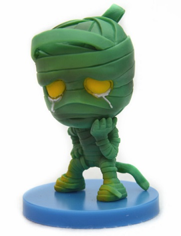 Amumu Action Figure 2