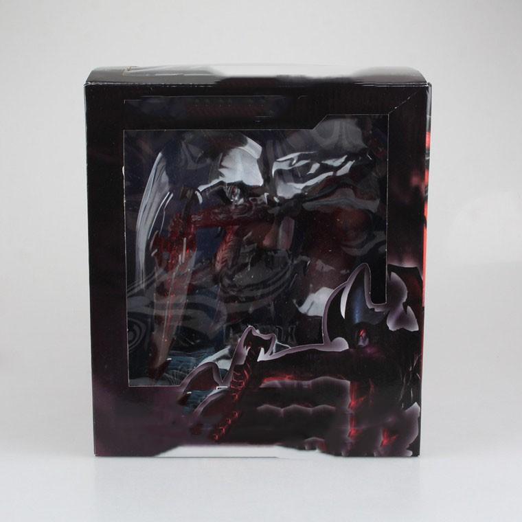 Box Aatrox Action Figure