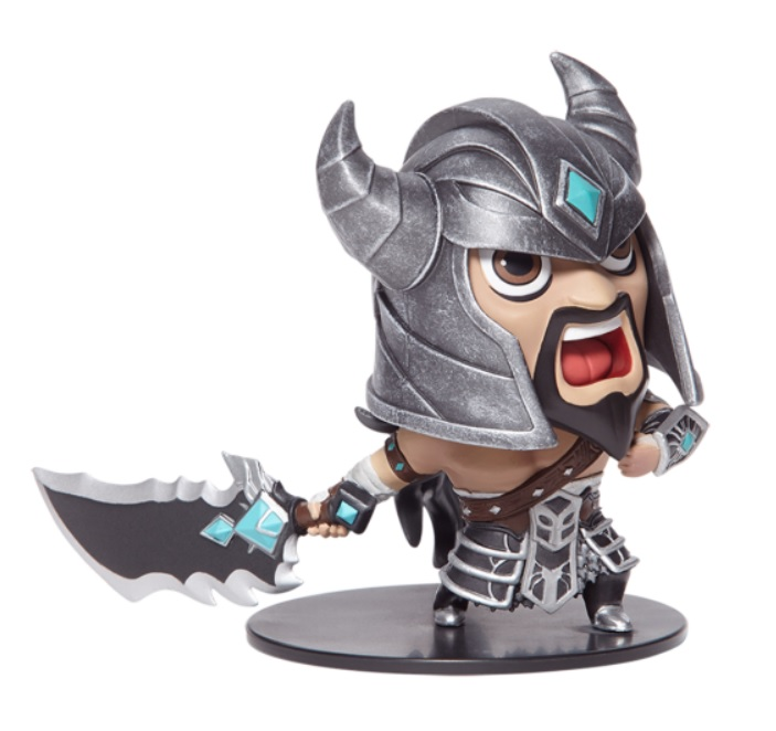 Tryndamere Action Figure 1