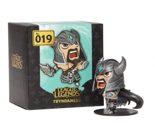 Box Tryndamere Action Figure