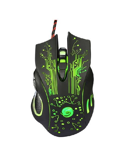 Vakind Gaming Mouse LED 3