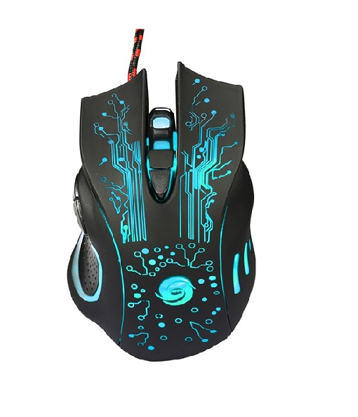 Vakind Gaming Mouse LED 2