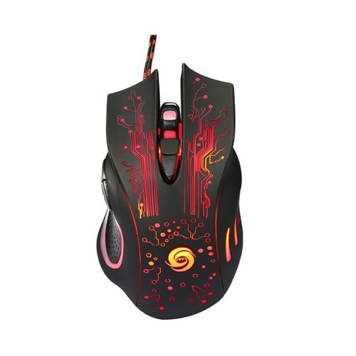 Vakind Gaming Mouse LED 1