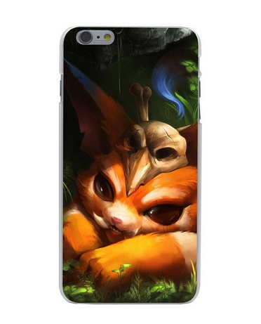 Gnar Phone Case