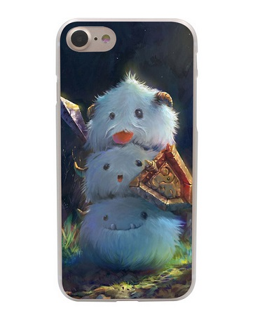 Poro Phone Case 1