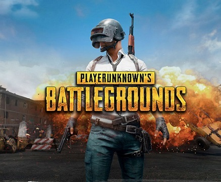 PLAYERUNKNOWN'S BATTLEGROUND Fresh Account
