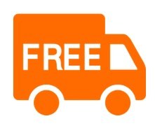 Free Shipping On All Physical Products