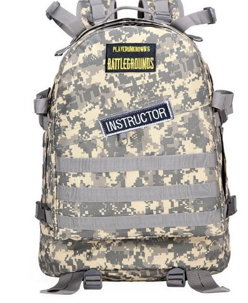 PUBG Backpack Color 1