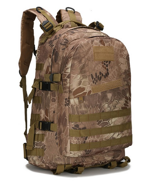 PUBG Backpack Color 7