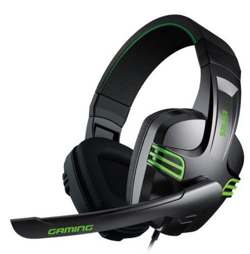 Salar KX101 Gaming Headset 1