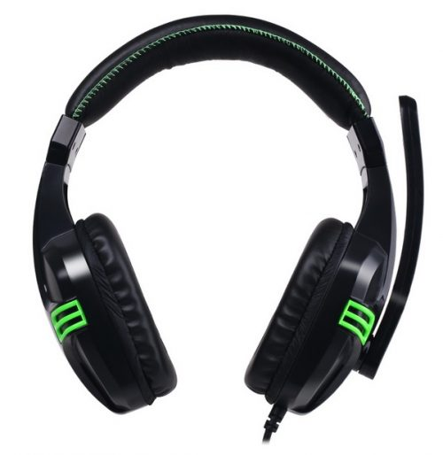 Salar KX101 Gaming Headset 2