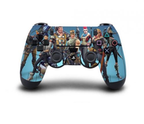 PS4 Controller Decal Vinyl Sticker 1
