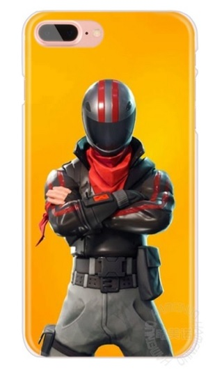 Fortnite Phone Case Design 3