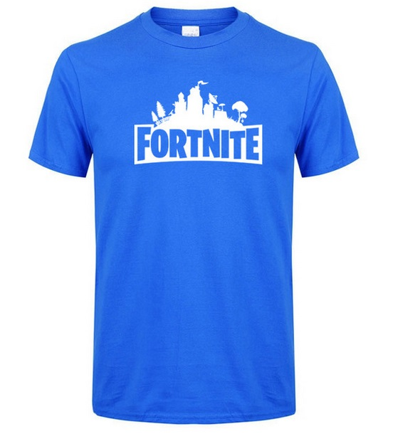 EpicAccountStore Fortnite Unisex T-Shirt 15