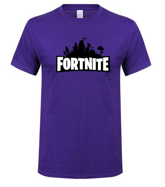 EpicAccountStore Fortnite Unisex T-Shirt 5