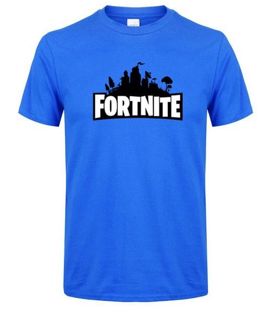 EpicAccountStore Fortnite Unisex T-Shirt 6