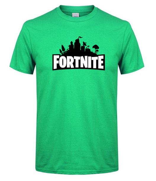 EpicAccountStore Fortnite Unisex T-Shirt 7