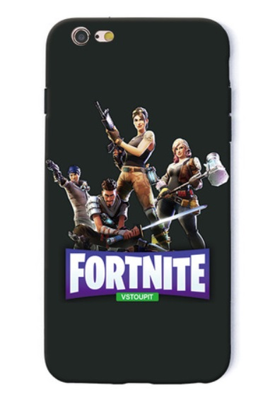 Fortnite Phone Case Design 6