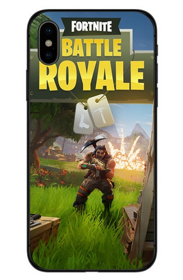 Fortnite Phone Case Design 4