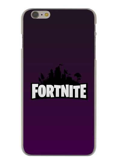 Fortnite Phone Case Design 1