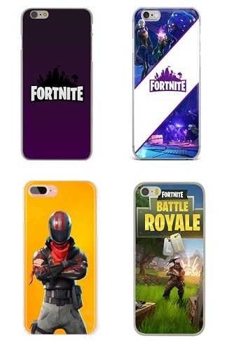 Fortnite Phone Cases Thumbnail
