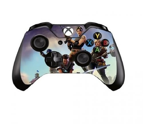 Xbox One Controller Decal Vinyl Sticker