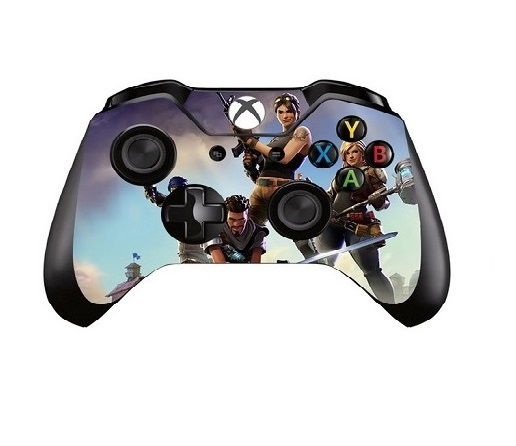 Xbox One Controller Decal Vinyl Sticker