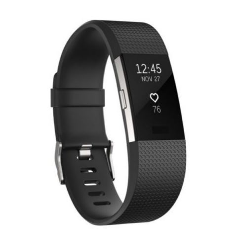 Fitbit Charge 2 Pebble - Best Deal Online - EpicAccountStore